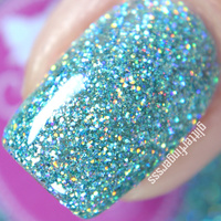 Cupcake Polish - Imagine