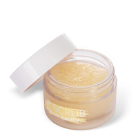 Lip Scrub - French Vanilla