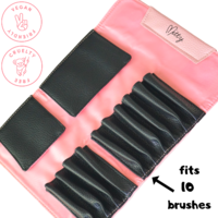 Salon Series Brush Pack - Pink