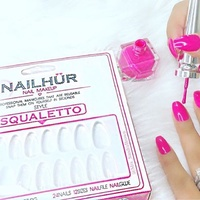 Nailhur - Squaletto Clear