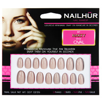 Nailhur - Oval Nakey