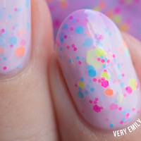Polish Me Silly - Lilac Lover