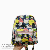 Sanrio Friends Small Backpack