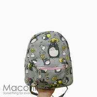 Totoro Small Backpack