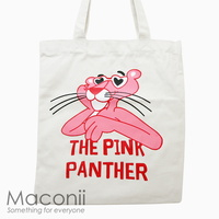 Pink Panther Tote Bag - Style #3