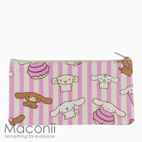 Cinnamoroll and Friends Medium Pouch