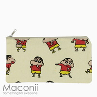 Shin Chan Medium Pouch