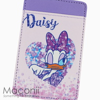 Daisy Duck Card Holder