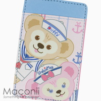 Duffy and ShellieMay Sailor Card Holder