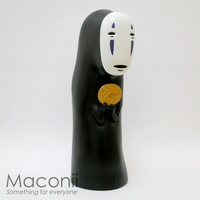 Spirited Away - Kaonashi (No-Face) Money Box