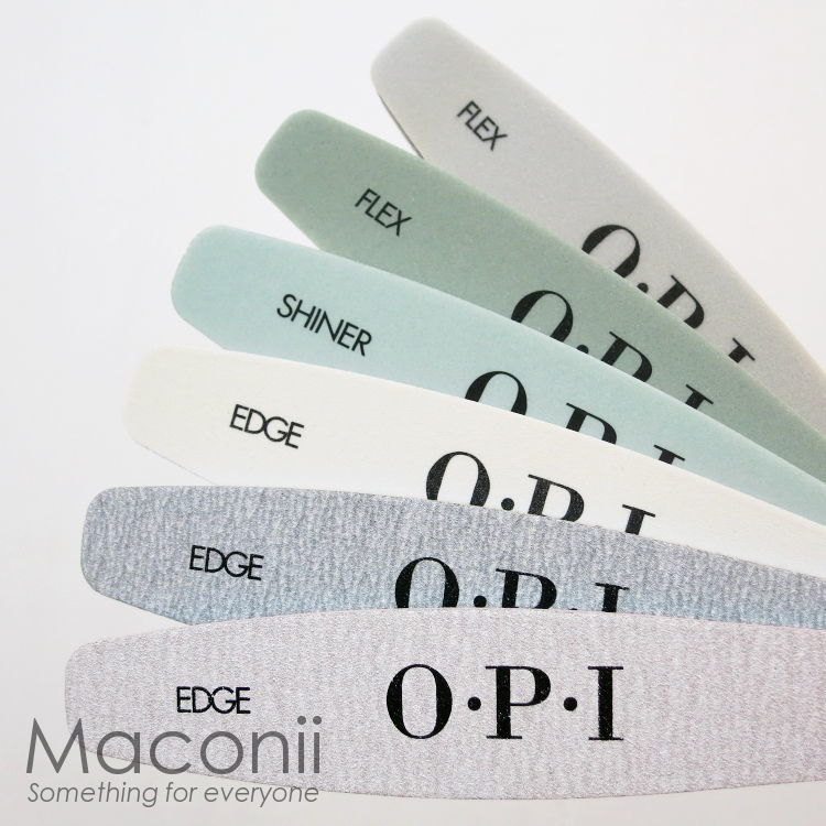 OPI - Professional Nail File Board Sample Pack