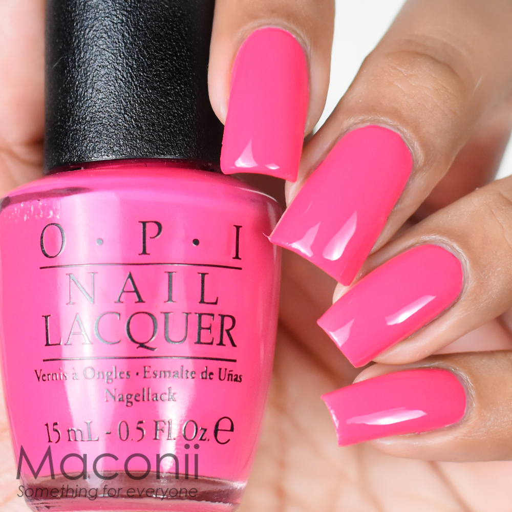 Strawberry Margarita Opi