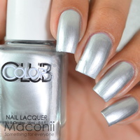 Color Club - On The Rocks