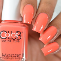 Color Club - In Theory