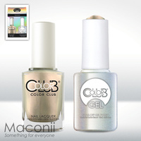 Gel Duo Pack - Sugar Rays
