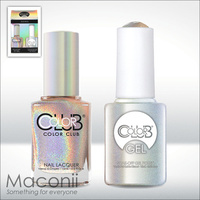 Gel Duo Pack - Cherubic