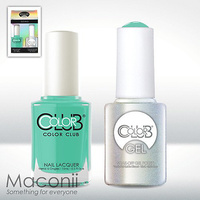 Gel Duo Pack - Age of Aquarius