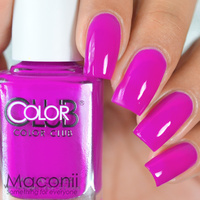 Color Club - Mrs Robinson