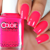 Color Club - Warhol