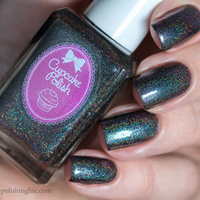 Cupcake Polish - Eleanor