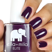 ella+mila - Little Plum Dress