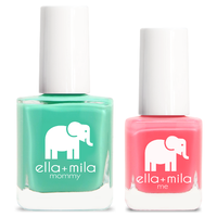 ella+mila - I Mint It & Ella's Pick