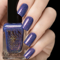 F.U.N Lacquer - Happy Ending