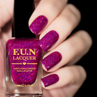 F.U.N Lacquer - Love Potion