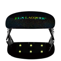 F.U.N Lacquer - Holo Mini LED Nail Lamp