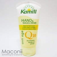 Hand and Nail Cream - Anti Age Q10 75ml