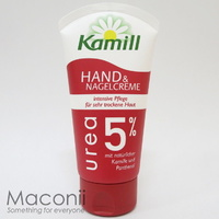 Hand and Nail Cream - Urea 5% 75ml