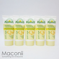 Kamill Hand and Nail Cream - Anti Age Q10 20ml x5