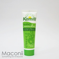 Hand and Nail Cream - Classic 30ml