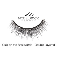 Modelrock - Signature Oula on the Boulevarde