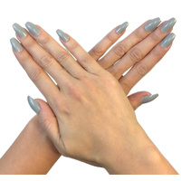 Nailhur - Squaletto 24 Shades of Grey