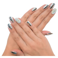 Nailhur - Oval Metallic Maven