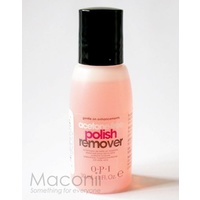 OPI - Acetone-free Polish Remover (Pink) 30ml
