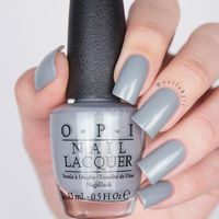 OPI - I Can Never Hut Up