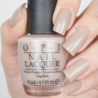 Coconuts Over OPI