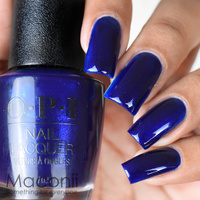 OPI - Chills Are Multiplying!