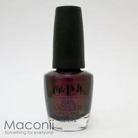 OPI - Feel The Chemis-tree