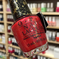 OPI - Magazine Cover Mouse *Liquid Sand*