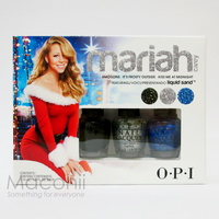 Mariah Carey Three Holiday Mini Set #1