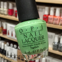 OPI - You Are So Outta Lime!
