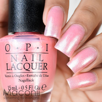 OPI - Princesses Rule!