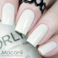 Orly - Frosting