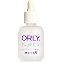 Orly - Treatment - Flash Dry