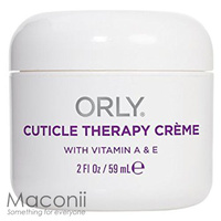 Orly - Cuticle Therapy Cream