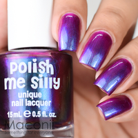 Polish Me Silly - Majesty