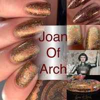 Joan Of Arch